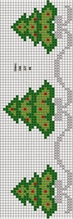 Más de 200 Diseños De Bordado De Navidad Hermoso.