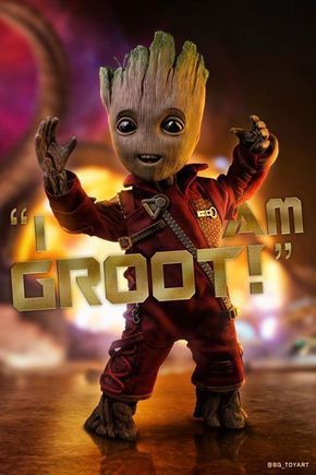 Guardians Of The Galaxy Vol 2 Groot Marvel Baby Groot Avengers