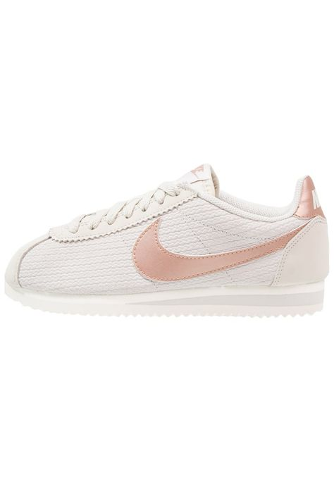 professional sale good selling low priced Baskets basses Nike Sportswear CLASSIC CORTEZ LUX - Baskets ...
