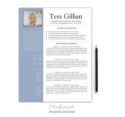 Mid-Career Resume Writing Teacher Medical Professional for Shop - mid career resume