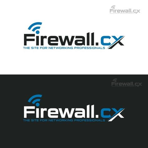 Create A Wordmark Logo For Leading IT Network Security Site With More Than 3 Million Visitors Year Design Contest DesignlogowinningChris