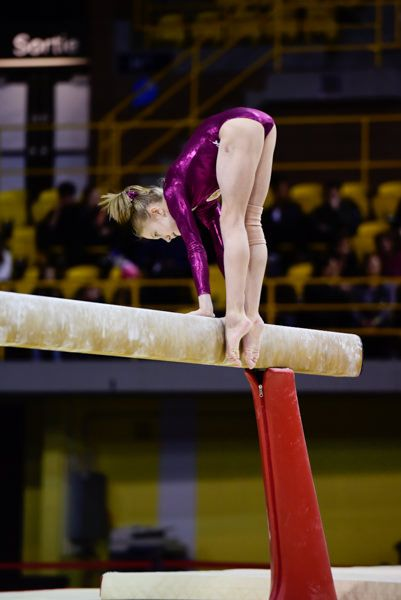 International Gymnix Junior Cup Photo Gallery The Gymternet In 2020 Photo Junior Paterson