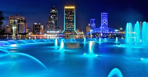 Ge Announces Pilot Programs For Intelligent Cities Jacksonville