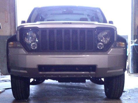 Lost Jeeps View Topic Clogged Ac Drain On Kk Model 2010 Liberty Jeep Liberty Jeep Photos Jeep