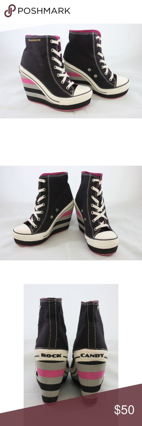 fe981a3f4ca8 List of Pinterest khoe wedges sneakers converse pictures   Pinterest ...