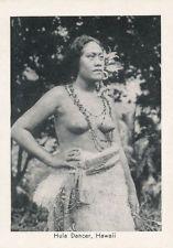 Hawaiian topless, girl fingering her pussy gif