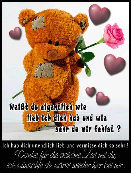 Dreamies De Mg0pupqoboc Gif Nachdenkliche Spruche Liebe Gif Trauer Zitate