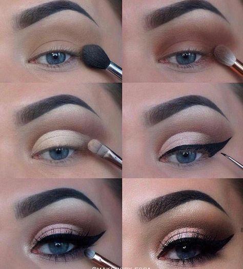 (notitle) #beauty-hacks #Beauty #Makeup  #beautyhacks #notitle #Eyemakeupforbluweyes