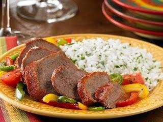 Lengua Tentación La Receta Que Buscas Red Wine Sauce Mexican Food Recipes Beef Recipes