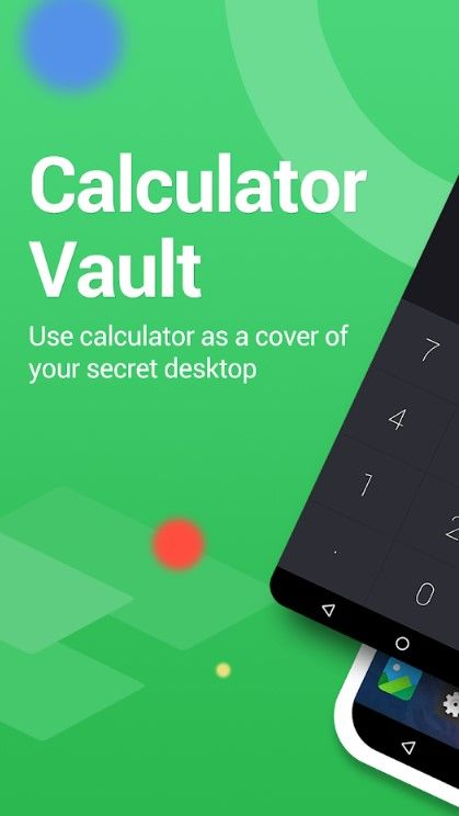 Online Safety Make Sure This Calculator Isn T On Your Child S Device In 2020 Online Safety Parental Control Apps Vault App