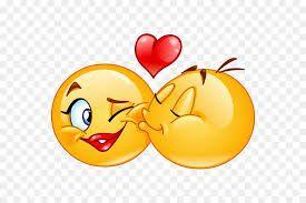 I Love You Babu Kiss Emoji Emoticon Smiley