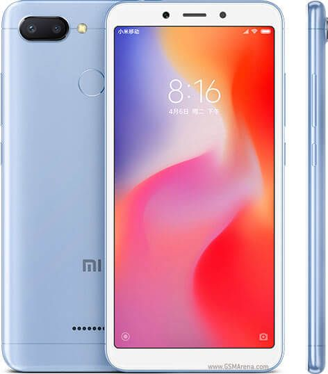 Xiaomi Redmi 6 And Redmi 6a Price And Specification In Bangladesh Xiaomi Dual Sim Smartphone
