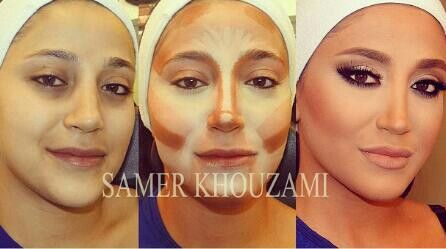 dramatic contouring before and after. 103 best contouring images on pinterest | contouring, before after and contour make-up dramatic