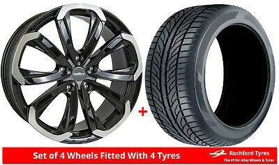 Details Zu Alloy Wheels Tyres 20 Calibre Havanna For Honda Ridgeline 05 14 Toyota Land Cruiser Land Cruiser Toyota