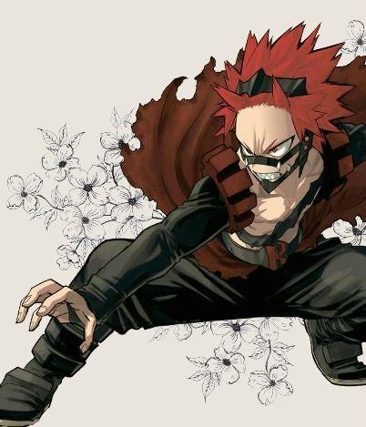 Manly Hero