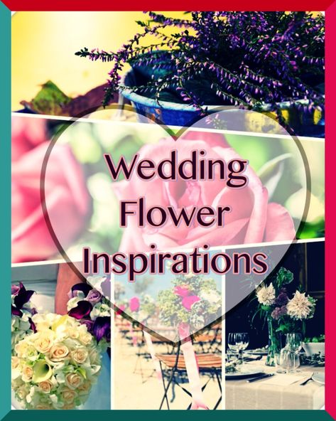 Best Flowers For Your Wedding Wedding Flowers And Bouquets