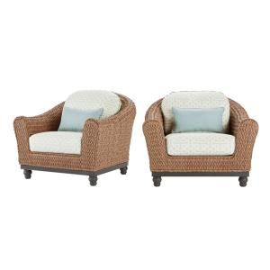 outdoor lounge chair cushions