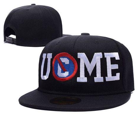 John Cena Logo Adjustable Snapback Caps Embroidery Hats ...