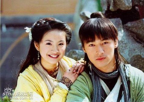 The Little Fairy 《天外飛仙》 2005 - Hu Ge, Ariel Lin, Bobby Dou - bodenbeläge für küchen