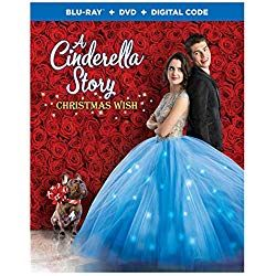 A Cinderella Story Christmas Wish New Clips Photos A Cinderella Story Christmas Wishes Cinderella
