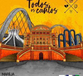 Marilia Mendonca Todos Os Cantos Vol 3 2019 Download Gratis