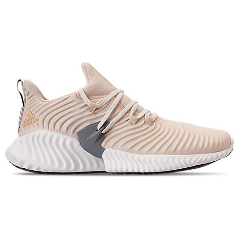 Adidas Men's Alphabounce Instinct Running Sneakers From