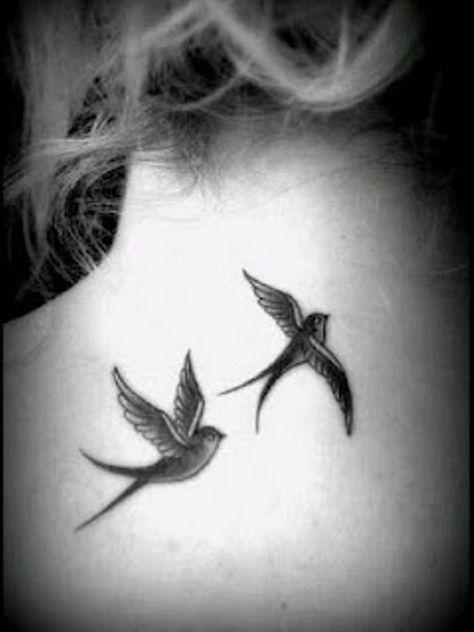 Swallow-Bird-Tattoos.jpg (600×800)