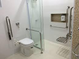 Resultado De Imagem Para Box De Chuveiro Acessivel Banheiro
