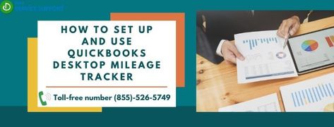 How to Track Mileage in QuickBooks Online?