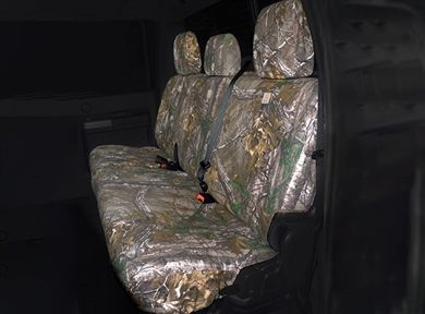 Ford F 150 Supercab Seat Covers Realtree Rear Ford Accessories Ford Parts Ford F150
