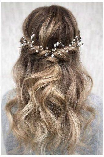 48 Perfect Bridesmaid Hairstyles Ideas Jr Bridesmaid Hairstyles Jrbridesmaidhairstyles Check Junior Bridesmaid Hair Bridesmaid Hair Simple Bridesmaid Hair