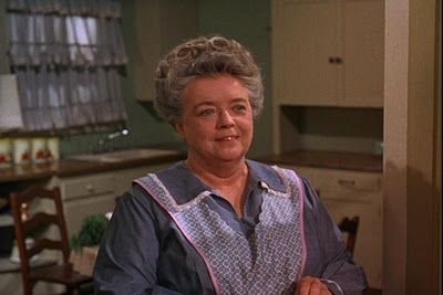 Aunt Bea...I loved her!