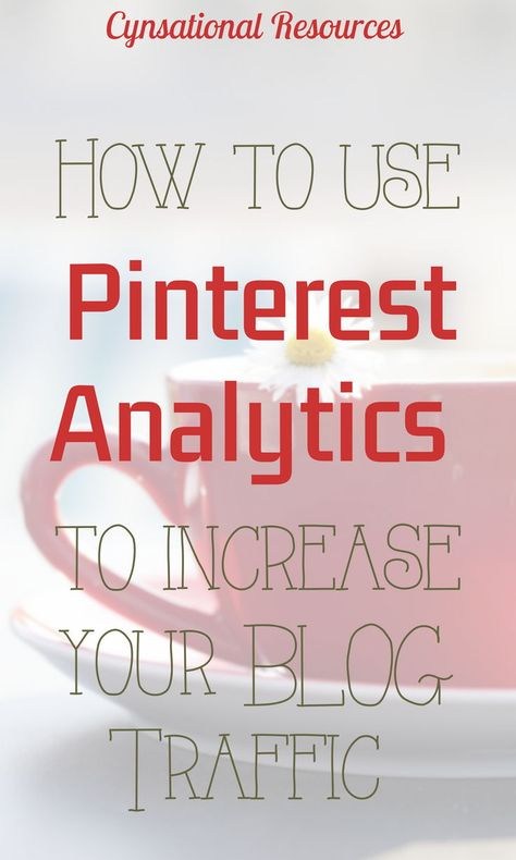 Are you using a personal Pinterest account to promote your blog or business? Using your personal Pinterest account for your blog or business is easy but won't help your Pinterest marketing strategy. Click through to learn about Pinterest analytics and how to use them to power up your marketing efforts.