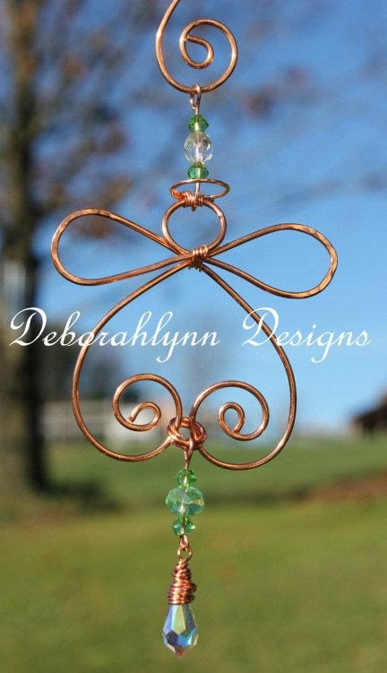 Rhythm Beads Hoofprints On Your Heart Horseshoe Art Equine Lover Fundanglers Copper Wire Crafts, Copper Wire Art, Beaded Horseshoe, Horseshoe Art, Quilling Comb, Neli Quilling, Wire Wrapped Jewelry, Wire Jewelry, Wood Log Crafts