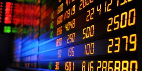 Recent Events In Pakistan Stock Exchange In 2020 With Images