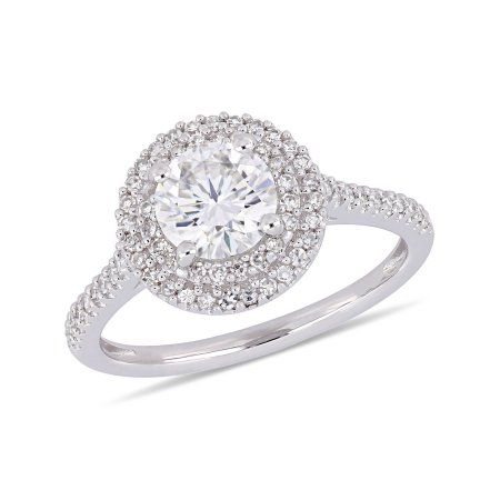 Jewelry Double Halo Engagement Ring Halo Engagement Engagement Rings