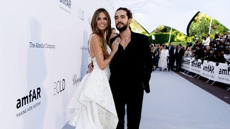 Heidi Klum & Tom Kaulitz: Jetzt bricht sie endlich ihr Schweigen!   InTouch