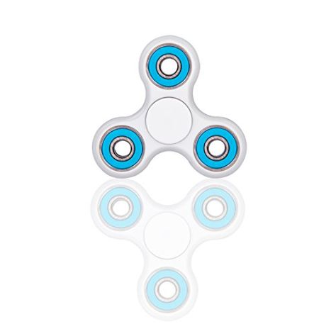 Fidget Spinner Toy Stress Reducer Anxiety and Autism ADHD Perfect For ADD