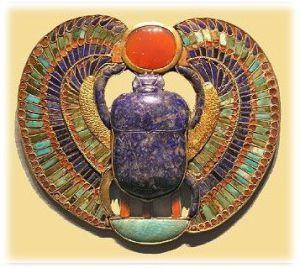 Egiptian Beatle Dioses Egipcios Egipto Animales De Poder