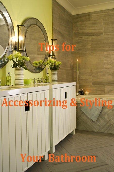 The Anatomy Of Accessorizing A Bathroom 10 Tips Top Bathroom