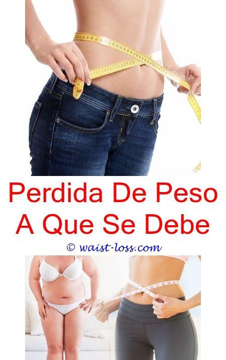 perdida de peso endocrino
