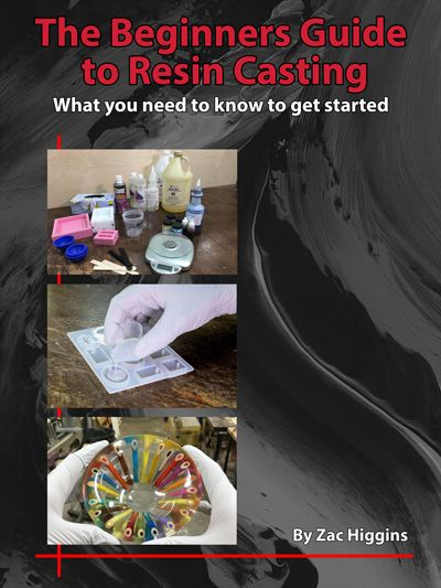 The Beginners Guide To Resin Casting Resin Art Wood