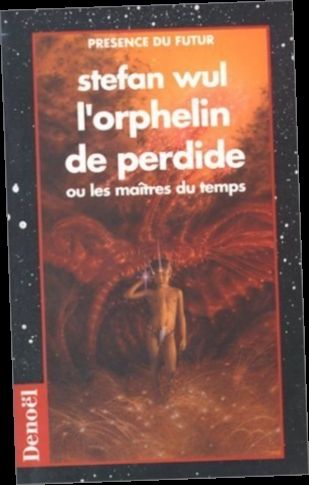 Ebook Pdf Epub Download L Orphelin De Perdide By Stefan Wul Ebook Book Cover Books