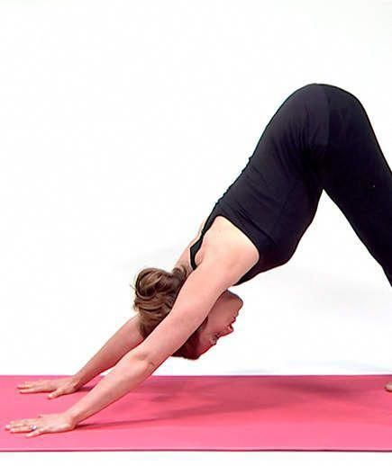 6 Yoga Poses To Nail Before Your First Class If You Can Nail These Six Poses Before Your First Class You Ll Look Like Yoga Poses For Men Yoga Poses Exercise