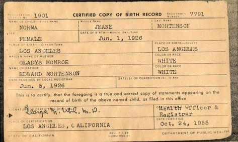 7 best Birth Certs images on Pinterest Births, Birth certificate - copy birth certificate long beach