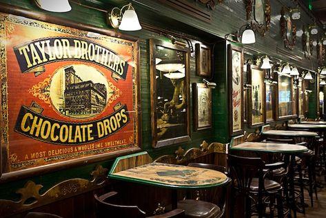 10 Schon Bar Dekoration 2020 Irish Pub Design Irish Pub