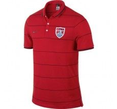Nike League USA Authentic Polo - Navy | US World Champions | Pinterest | Soccer  gear and Champion