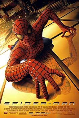 Pin By Suzy Antonio On Dave Spiderman Movie Spiderman 1 Full Movie Spiderman