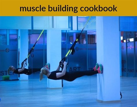 What You Must Know To Build Muscle | Build muscle, Muscle ...