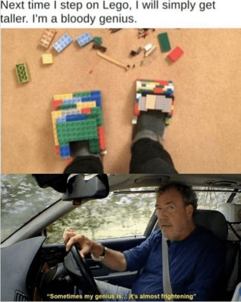 "Fifteen Dank 'Top Gear' Memes For The Geniuses Among Us - Funny memes that ""GET IT"" and want you to too. Get the latest funniest memes and keep up what is going on in the meme-o-sphere. Super Funny Memes, Stupid Memes, Funny Relatable Memes, Stupid Funny, Hilarious Memes, Fuuny Memes, Funniest Memes, Funny Stuff, Top Gear"